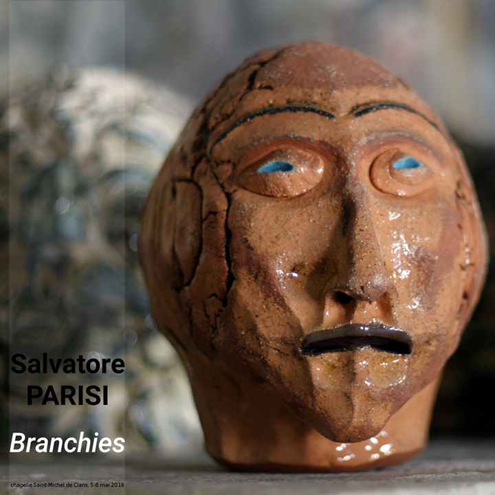 Salvatore Parisi - Branchies