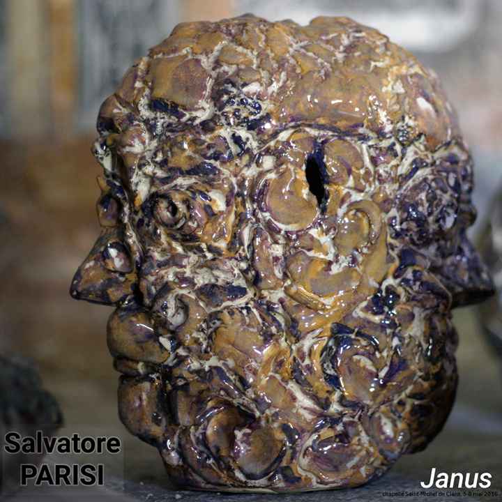 Salvatore Parisi - Janus