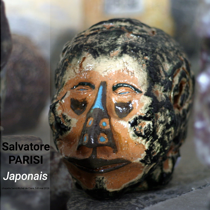 Salvatore Parisi - Japonais